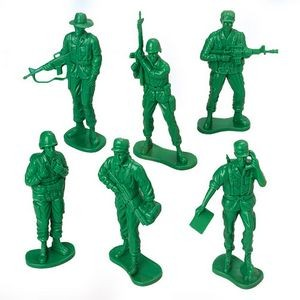 Large Toy Soldiers